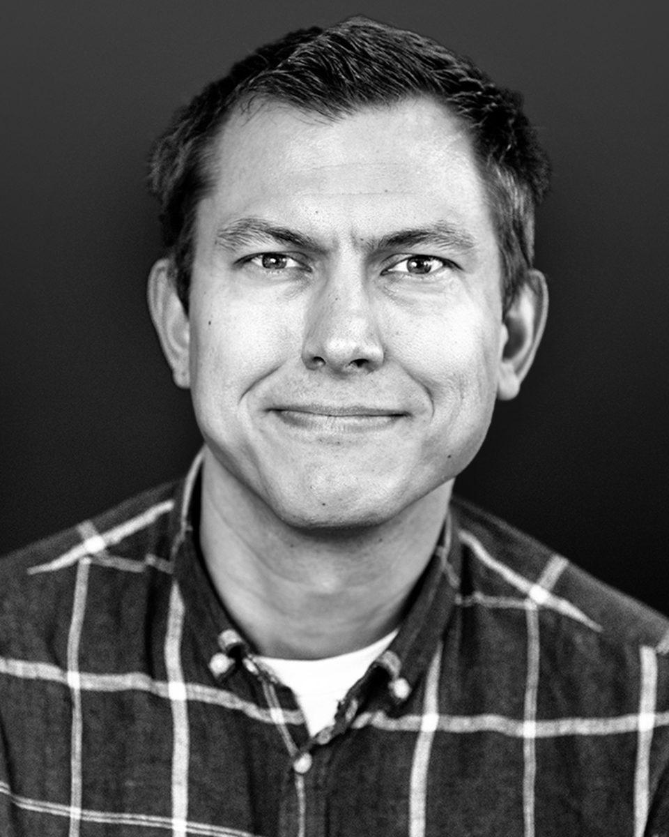 Matthias Forsström