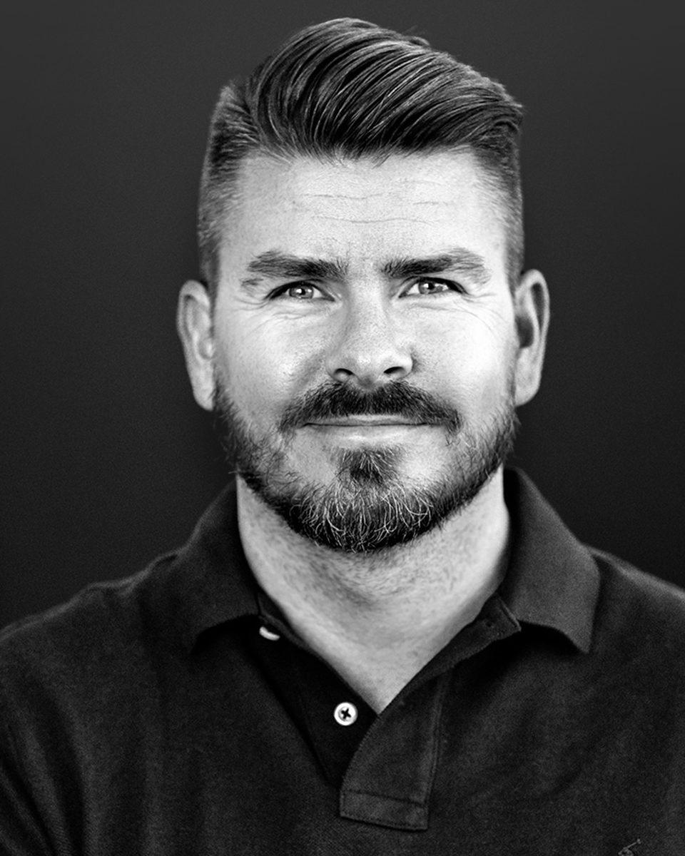 Roger Hølmen