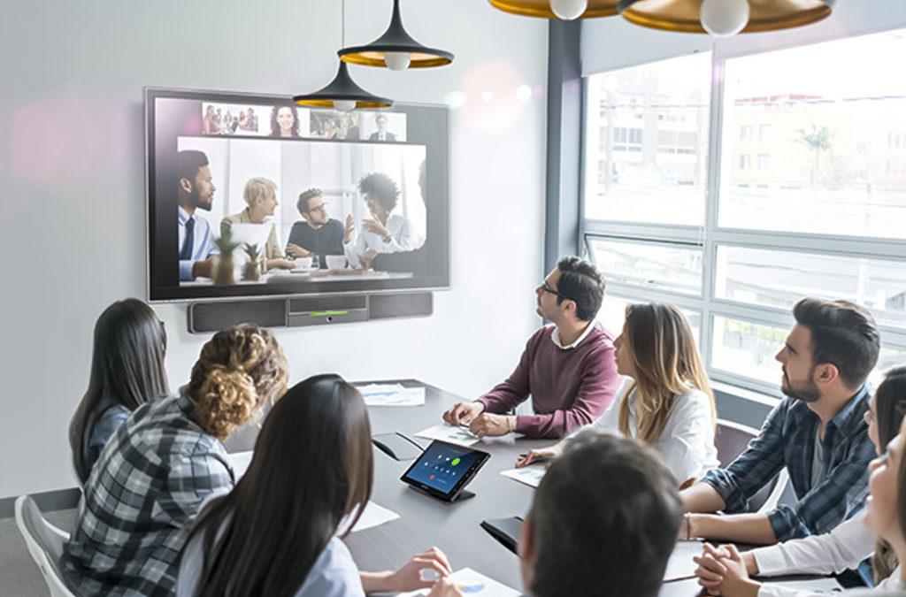 Effektive møteplasser